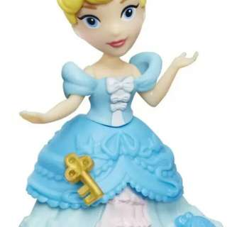 princess little kingdom cinderella