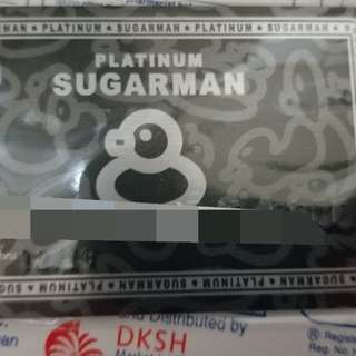 Sugarman 七折咭借用