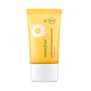 Perfect UV Protection Cream Triple Care