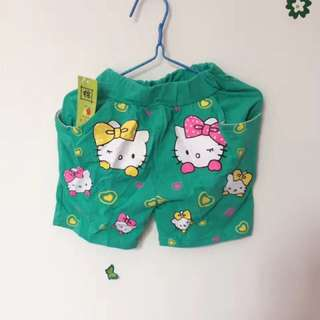 U price Baby Short Pants (All babyClothes mini order 3 pieces )