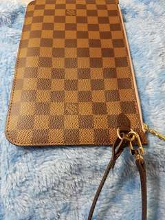 Negotiable-OBO, Authentic LV