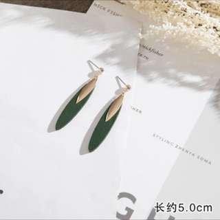 耳環earrings