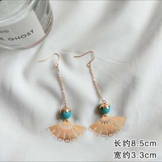 耳環earrings