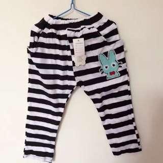 U price baby long Pants