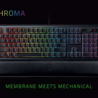 Razer Ornata Chroma [Single] [Bundle]