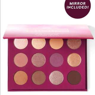 INSTOCK (BN) Colourpop You Had Me At Hello - Pressed Powder Eyeshadow Palette