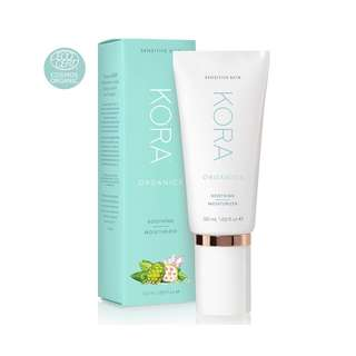 Soothing Moisturizer for Sensitive Skin , Kora Organics by Miranda Kerr - 50ml