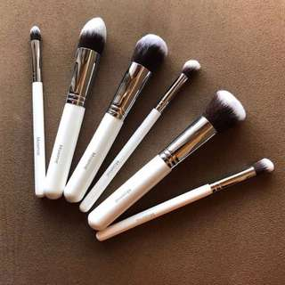 [Authentic] MORPHE Set 690 - 6 Piece Deluxe Contour Set