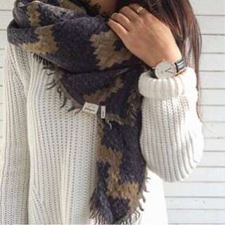 wilfred authentic scarf