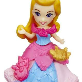 princess little kingdom aurora