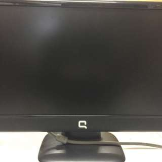 20 寸 電腦屏幕