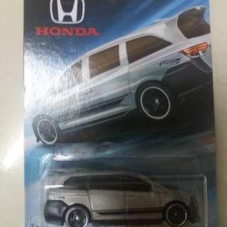 Honda oddesey