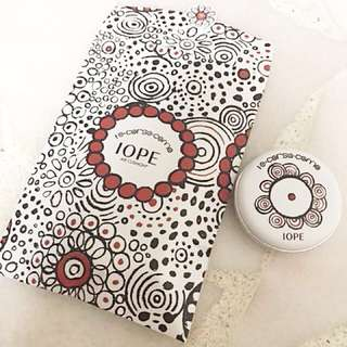 IOPE Air Cushion Limited Edition Case