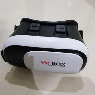 VR BOX ORI