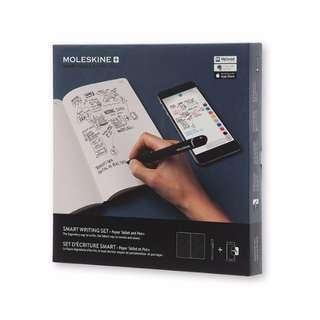 Moleskine Smart Writing Set 智能書寫套裝