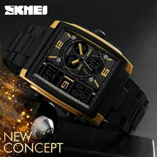 Skmei watch