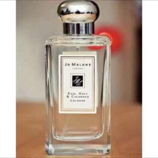 Pre order autentic perfumes