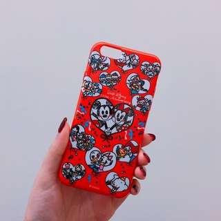 ❤️DISNEY IPHONE6/6s CASE