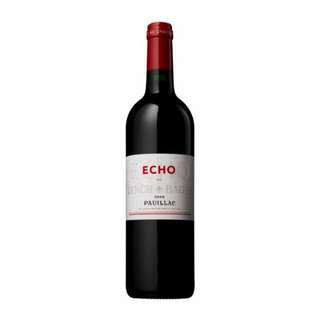 2008 Echo de Lynch Bages