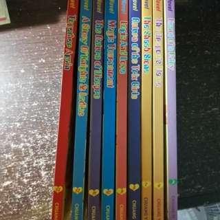 Winx Club Comics