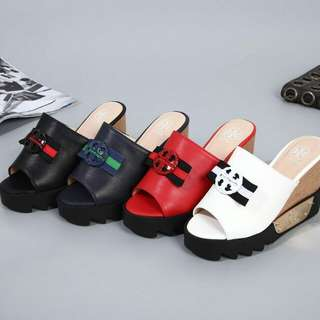 Wedges import