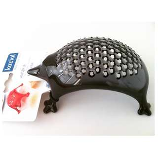 SKU#L00323	KASIMIR Cheese Grater by Koziol Made in Germany