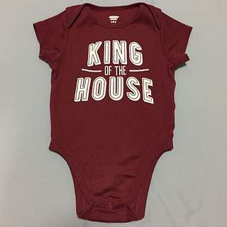 Old Navy Onesie - King