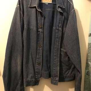 rrl wagner jacket