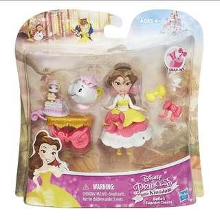 princess little kingdom belle set