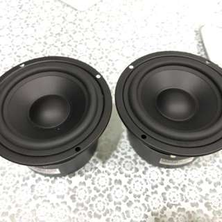 Upgrade speaker technical service.