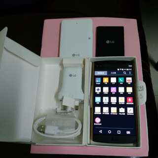 LG V10行貨双卡64gb90new