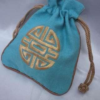 中國風錦袋