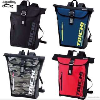 [FREE DELIVERY] Taichi Waterproof Bag