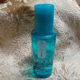 Clinique rinse-off eye makeup 60ml