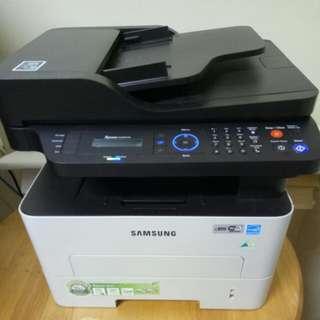 Samsung M2885FW printer