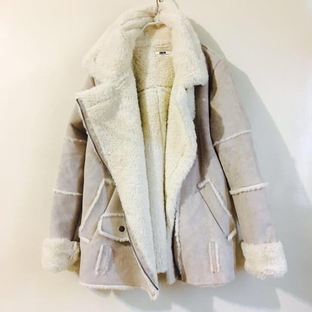 💕正韓超保暖外套💕