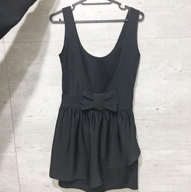 [二手]挺版吊帶背心裙