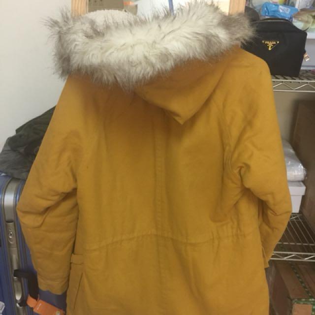 軍裝外套 大衣