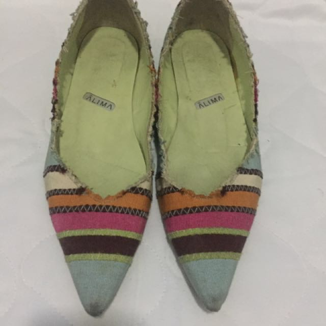 SALE!!!  Alima- Made in Spain