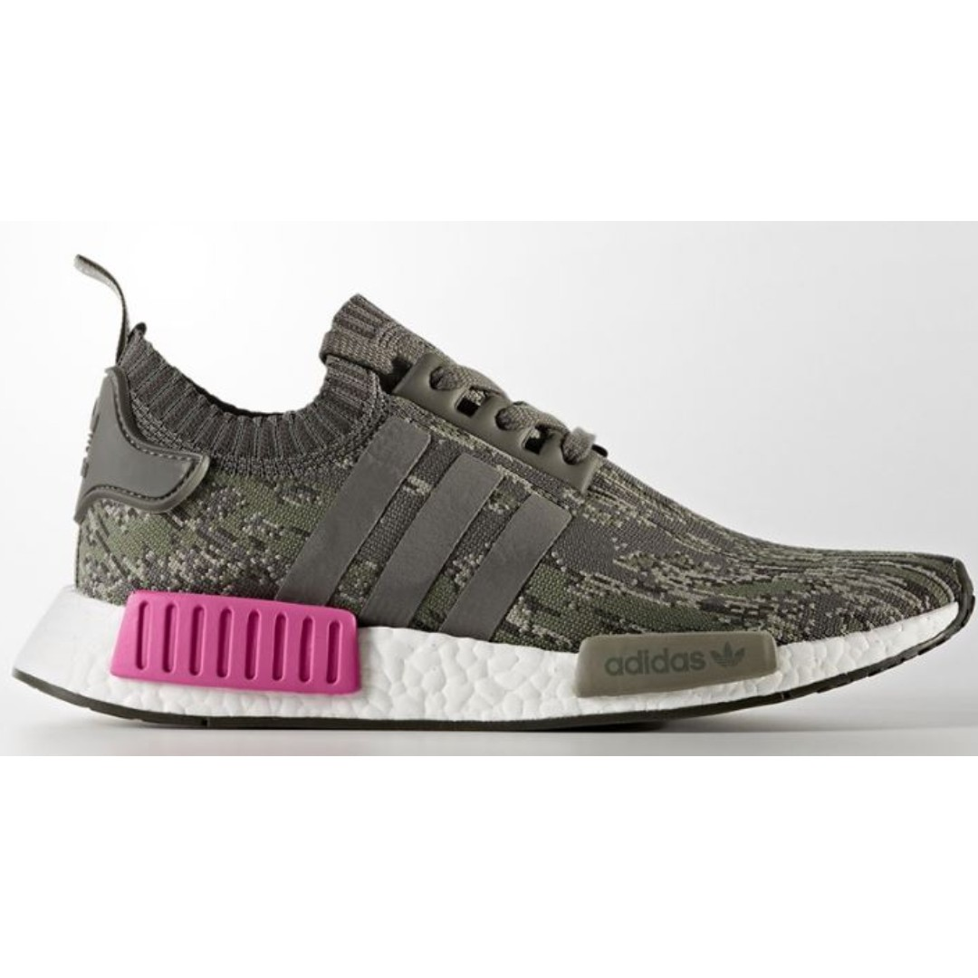 873d55b4deaef Adidas NMD US 9