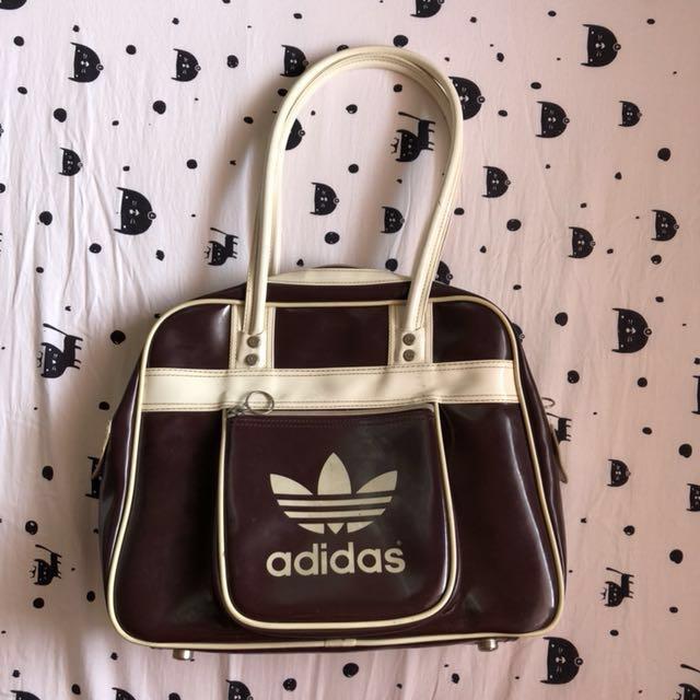 ❗️Adidas old school bag