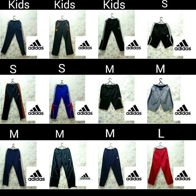 Adidas Original Pants®