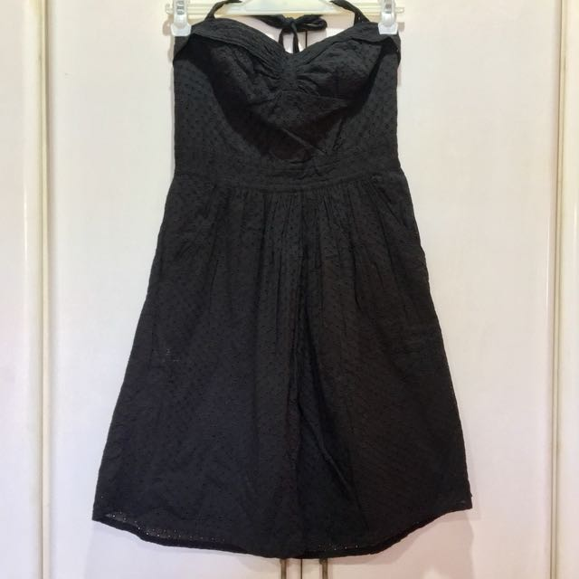 American Eagle Outfitters - Halter Dress