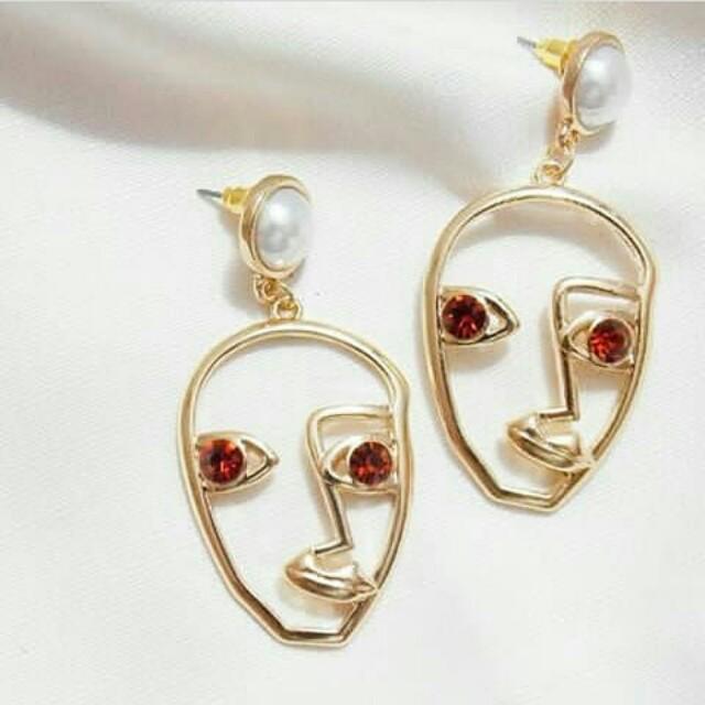 Anting / earrings