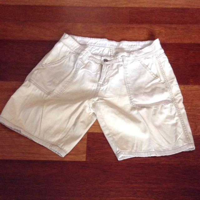 Applemints shorts