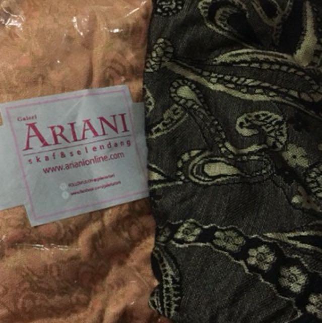 Ariani pashmina