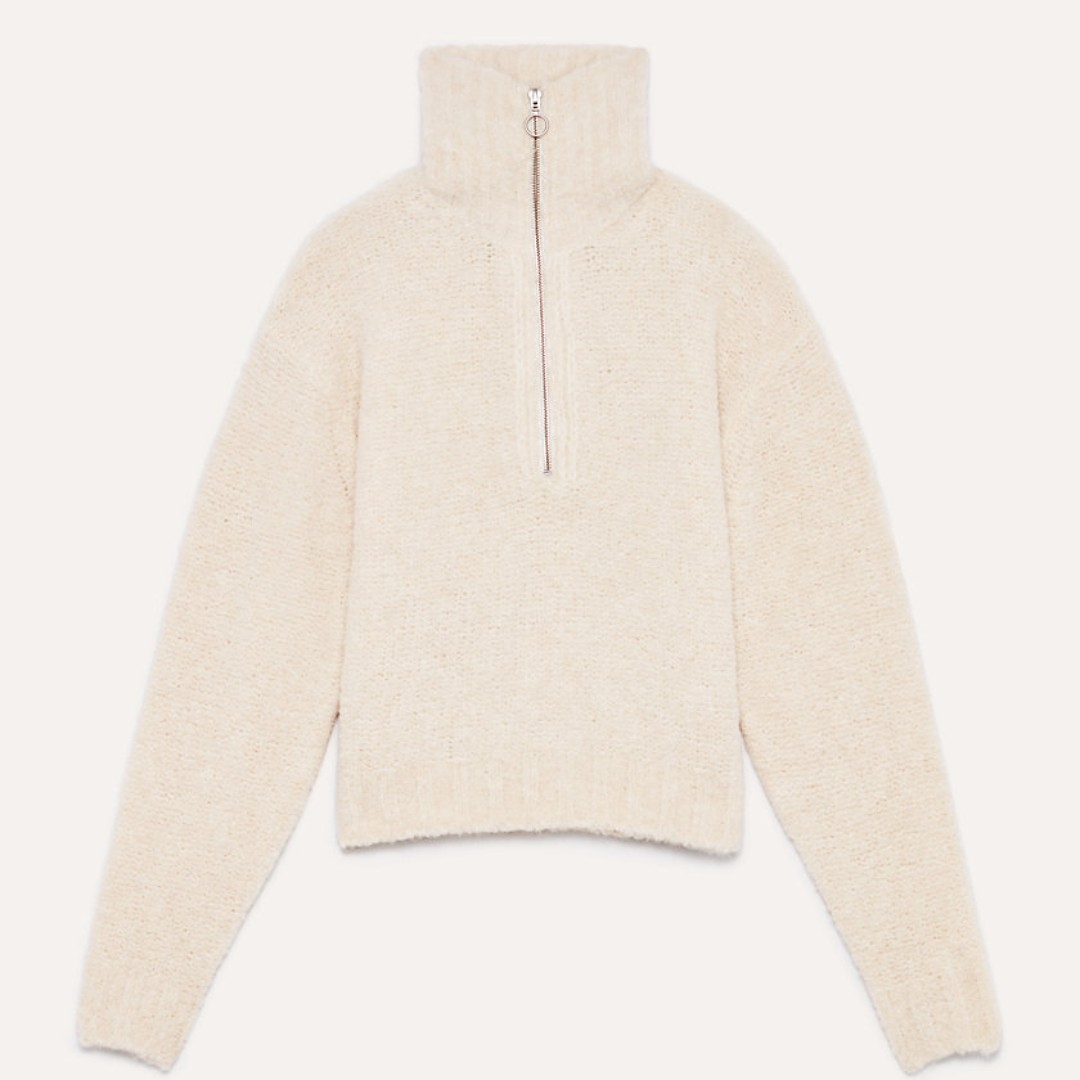 Aritzia Gwenyth Sweater