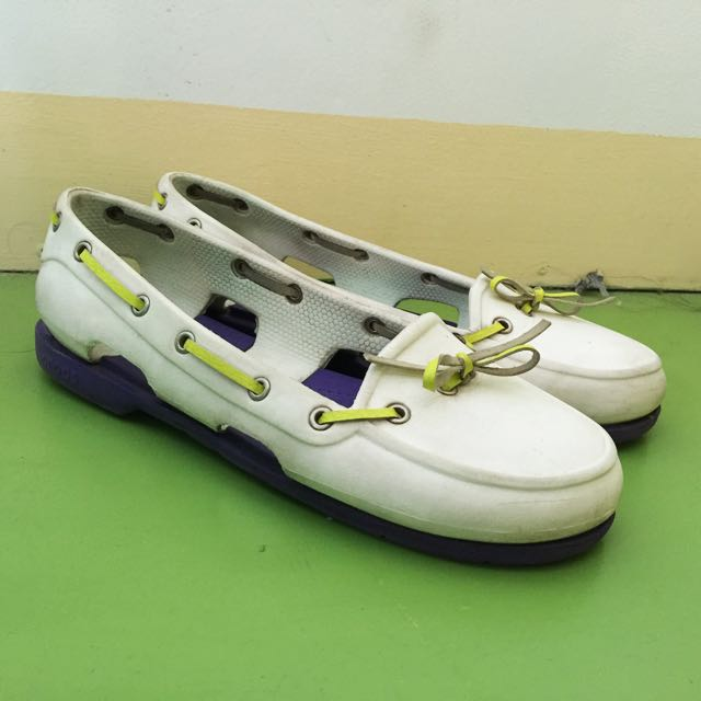 authentic Crocs for women