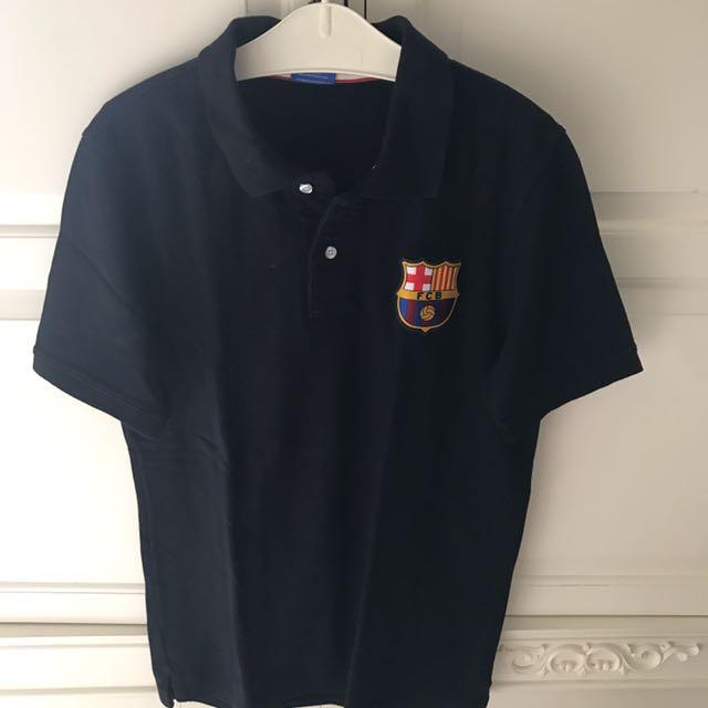 Authentic FCB barcelona