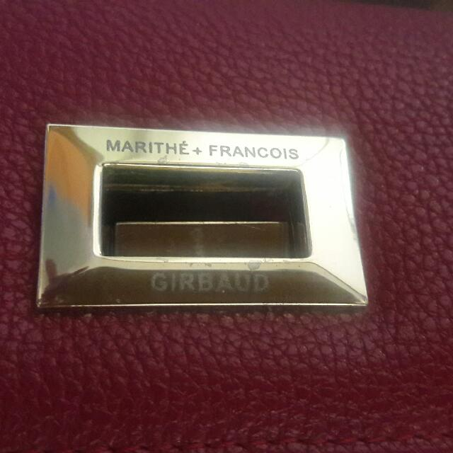 Authentic Girbaud wallet